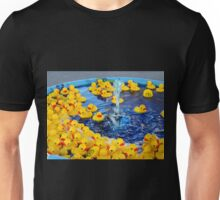 Little Duckies Unisex T-Shirt