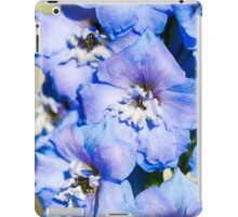 Am I Blue? iPad Case/Skin