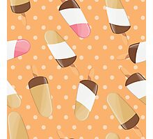 Ice cream 006 Photographic Print