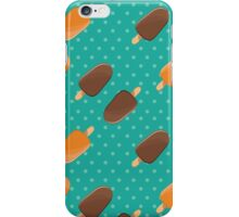 Ice cream 007 iPhone Case/Skin