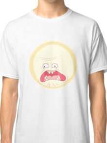 Sun Rick and Morty Classic T-Shirt
