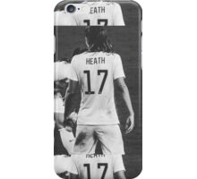 Tobin Heath Phone Cases iPhone Case/Skin