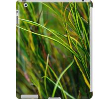 Individuality iPad Case/Skin