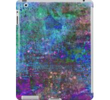 Roses in the Garden Colours iPad Case/Skin