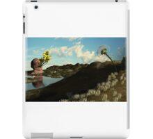 Breakout iPad Case/Skin