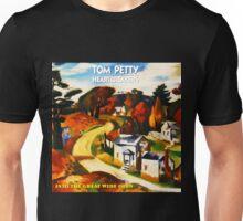 TOM PETTY GREAT WIDE OPEN Unisex T-Shirt