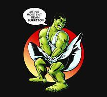 funny hero Unisex T-Shirt