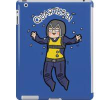 Quarters! iPad Case/Skin