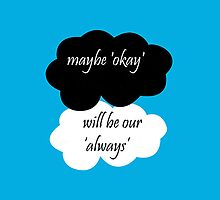 The Fault In Our Stars  by rivendellkid
