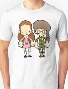 We're in love. We just want to be together. What's wrong with that? T-Shirt
