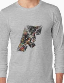 Painted Treads T-Shirt