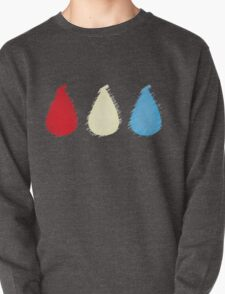 Blood, Sweat and Tears Pullover