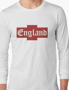 Old england Long Sleeve T-Shirt