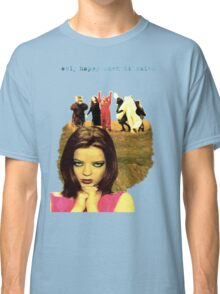 Only Happy Classic T-Shirt