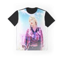 Taeyeon (김태연) Why (태연) T-shirt (snsd) Graphic T-Shirt