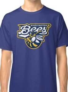 burlington-bees Classic T-Shirt