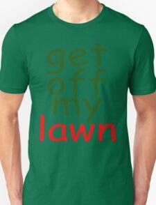 comic sans grandpa slogan T-Shirt