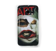 I could Have Been Samsung Galaxy Case/Skin