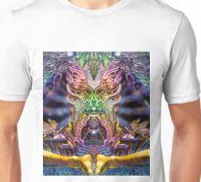 PSYCHEDELIC Zen Unisex T-Shirt