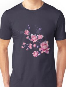 Cherry blossoms I Unisex T-Shirt