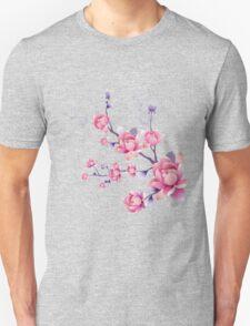 Cherry blossoms I Unisex T-Shirt