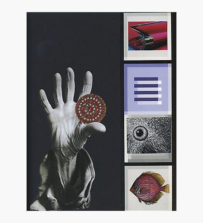 Hypnotize Photographic Print