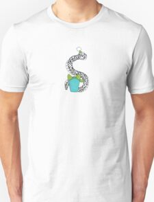 Birthday Moray Eel Unisex T-Shirt