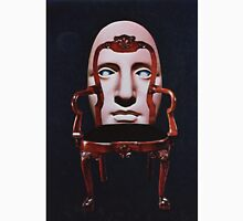 Chairface Unisex T-Shirt