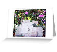 You are Remembered 8x10 Artistic Photograph Unique Decor Greeting Card