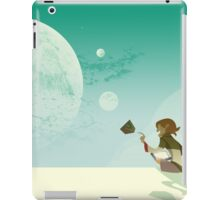 Pidge's View iPad Case/Skin
