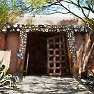 DeGrazia Gallery in the Sun, Tucson, Arizona by Linda Gregory
