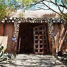 DeGrazia Gallery in the Sun, Tucson, Arizona by Linda Gregory