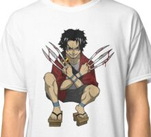 WOLVERINE X MUGEN FUSION Classic T-Shirt