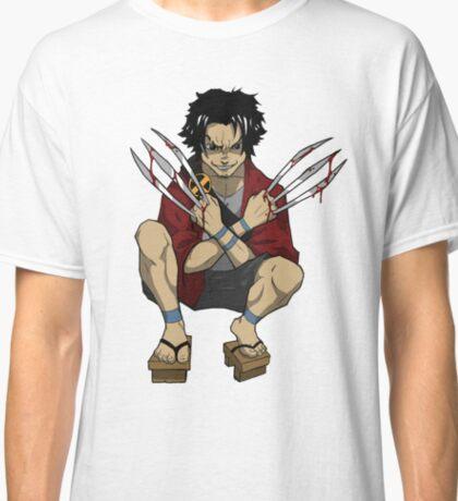 WOLVERINE X MUGEN FUSION Classic T-Shirt