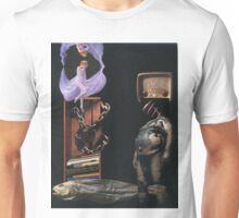 The Space In Between Unisex T-Shirt