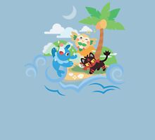 Poké Paradise  Unisex T-Shirt