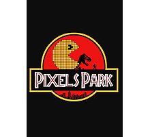Pixels Park Photographic Print