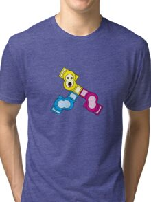 Ink Monkey Tri-blend T-Shirt