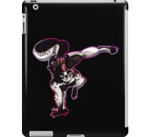Arsynic The Ocelow iPad Case/Skin