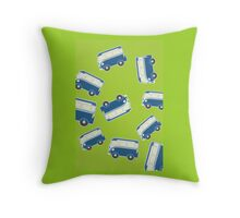 Kids Boy Pillow Throw Pillow