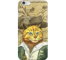 Piarte Cats!! iPhone Case/Skin