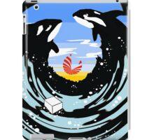 ORCINUS ORCA iPad Case/Skin