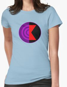 Clintasha Womens Fitted T-Shirt