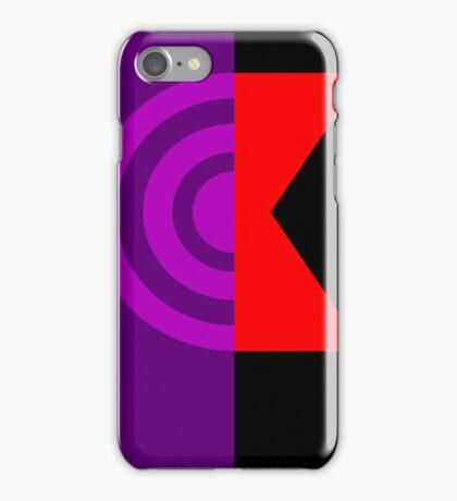 Clintasha iPhone Case/Skin