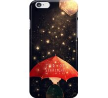 Jar of Starlight V2 iPhone Case/Skin