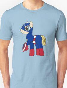 Pony America!  Unisex T-Shirt
