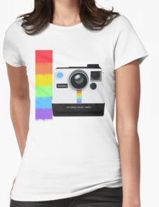 Pictadroid Womens Fitted T-Shirt