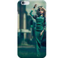 Barbie iPhone Case/Skin