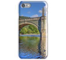 Aberfeldy Bridge iPhone Case/Skin