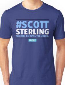 Scott Sterling-STUDIO C Unisex T-Shirt